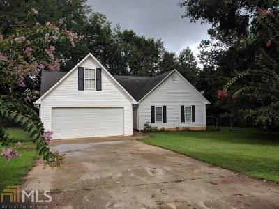 Athens Single Family Home Under Contract: 305 Lake St