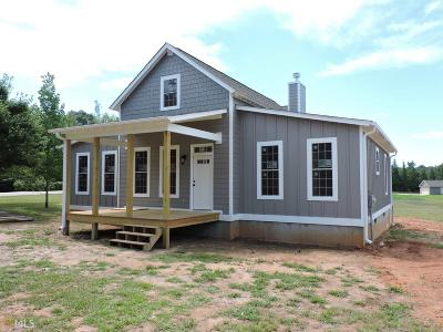 Hart County Single Family Home New: 13 Cabin Ln