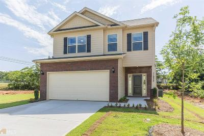 Lovejoy Single Family Home Under Contract: 12006 Quail Rd #93