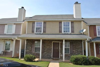 Covington Condo/Townhouse New: 335 Crestfield