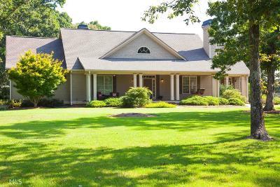 Rutledge Single Family Home For Sale: 4631 Brownwood Rd