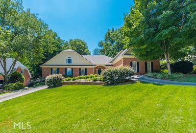 Marietta Single Family Home New: 4048 Bradbury Dr
