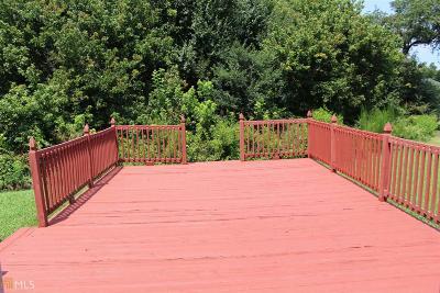 Rutledge Single Family Home New: 550 Cherokee Cir