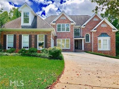 Mcdonough Single Family Home For Sale: 151 Glen Eagle Way