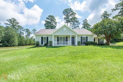 Lagrange Single Family Home New: 112 Clairmont Dr