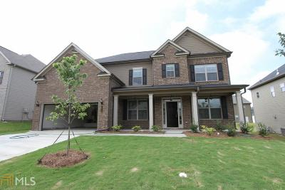 Snellville Single Family Home New: 7913 Nolan Trl