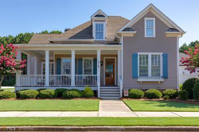 Monroe Single Family Home New: 714 Clubside Dr