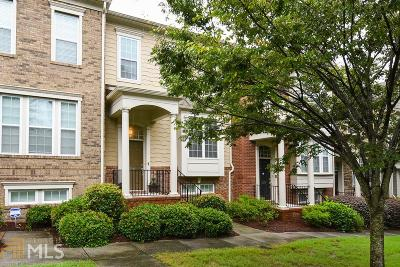 Smyrna Condo/Townhouse New: 2281 Millhaven St
