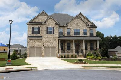 Buford Single Family Home For Sale: 4605 Falls Edge Dr