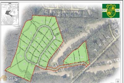 Statesboro Residential Lots & Land For Sale: 145 Founders Way