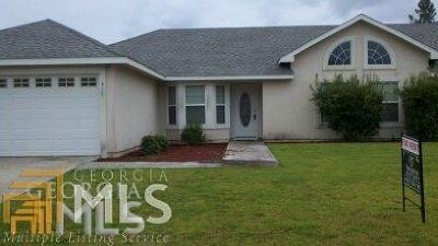 Camden County Rental New: 218 Royal Palms Ave
