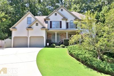Woodstock Single Family Home Under Contract: 504 Wisteria Dr