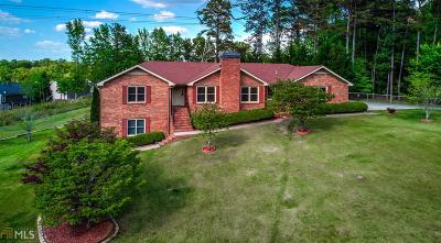 Kennesaw Single Family Home Under Contract: 2980 Stilesboro Rd