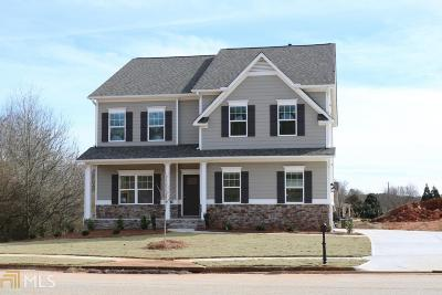 Monroe Single Family Home New: 1426 Highland Creek Dr