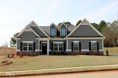 Monroe, Social Circle, Loganville Single Family Home For Sale: 1527 Highland Creek Dr