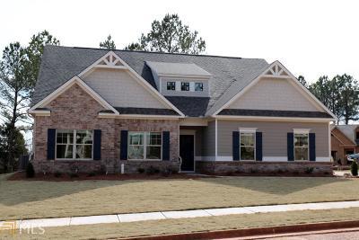 Monroe Single Family Home New: 1633 Highland Creek Dr
