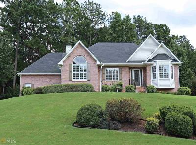 Douglasville Single Family Home For Sale: 9150 Charlton Pl