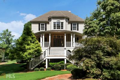 Peachtree City Single Family Home For Sale: 113 Terrane Ridge