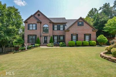 Kennesaw Single Family Home New: 2154 Jockey Hollow Dr