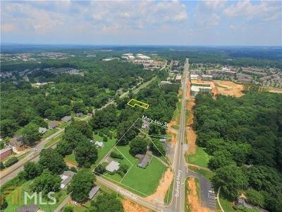 Suwanee Residential Lots & Land For Sale: 523 Mary Lou St
