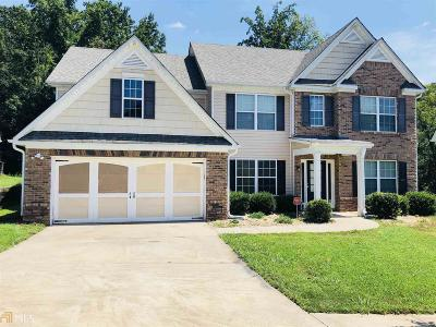 Snellville Single Family Home New: 3797 Valley Bluff Ln