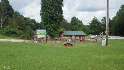 White County Commercial For Sale: 2837 Highway 255 S