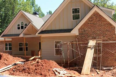 Newton County Single Family Home Under Contract: 835 Highway 229
