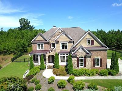 Duluth Single Family Home Under Contract: 7980 Inverness Way