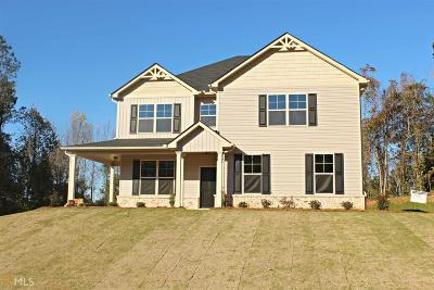 Monroe County Single Family Home New: 75 Red Cedar Ct