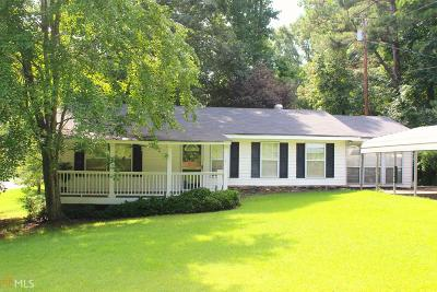 Winston Single Family Home Under Contract: 6717 Post Rd