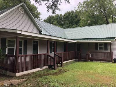 Elbert County, Franklin County, Hart County Single Family Home For Sale: 4243 Hunters Creek Rd