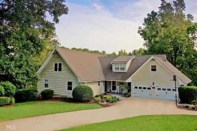 Stone Mountain Single Family Home For Sale: 1674 E Gate