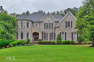 Alpharetta GA Single Family Home New: $819,900