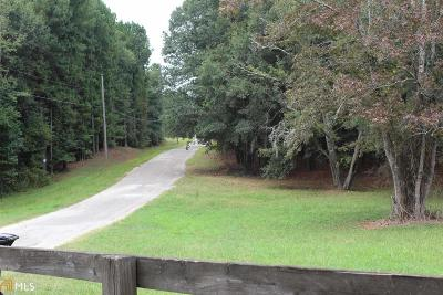 Monroe Residential Lots & Land For Sale: Blackberry Cove Dr #Tract 2