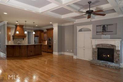 Atlanta Condo/Townhouse New: 3060 Stone Gate Rd