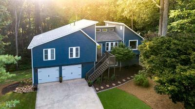 Woodstock Single Family Home Under Contract: 309 Covey Ct