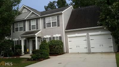 Hampton Single Family Home For Sale: 10886 Paladin Dr
