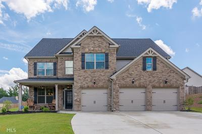 Grayson Single Family Home New: 372 Oatgrass Dr #0/3