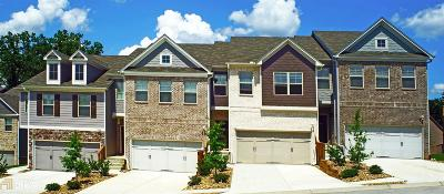 Conyers Condo/Townhouse New: 2703 Kemp Ct #40