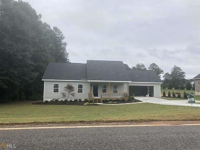 Franklin County Single Family Home New: Hale Xing #Lot 3