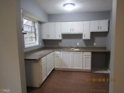 Decatur Condo/Townhouse New: 3292 Abbeywood Dr