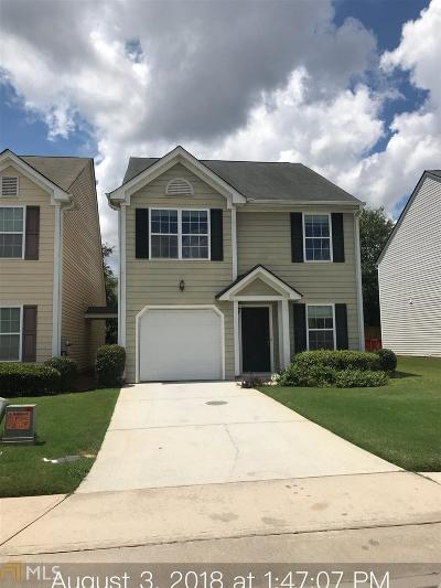 Covington Condo/Townhouse Under Contract: 260 Fieldview Ln