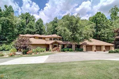 Buford Single Family Home For Sale: 2651 Kilgore Rd
