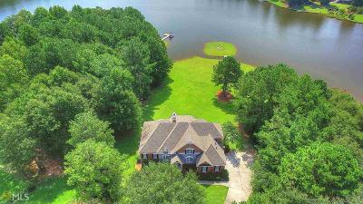 Covington Single Family Home For Sale: 6228 Waters Edge Dr