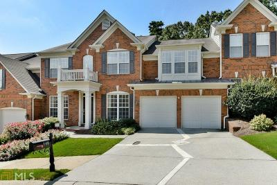 Smyrna Condo/Townhouse New: 149 Westchester Dr