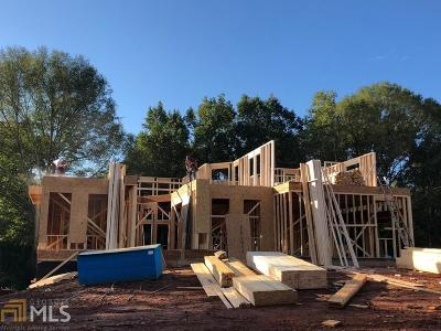 Henry County Single Family Home New: 109 Kalsum Trail #2