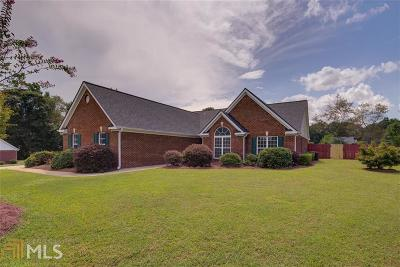 Jefferson GA Single Family Home New: $230,000