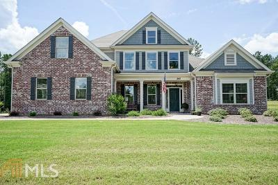Rutledge Single Family Home Under Contract: 240 Hidden Springs Dr