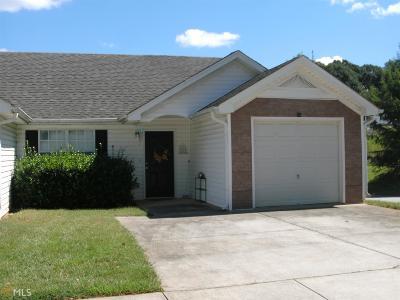 Carroll County Condo/Townhouse New: 209 E Wilson St #34