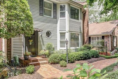 Decatur Condo/Townhouse New: 1508 September Chase